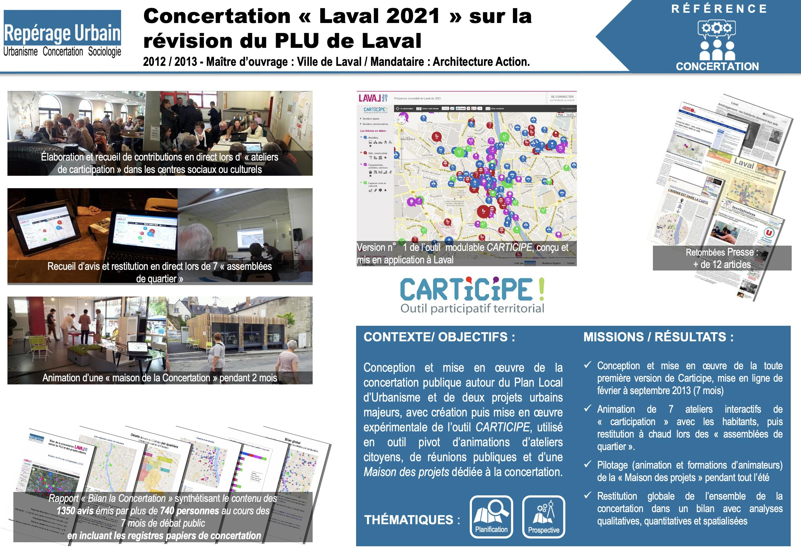 2013 - Laval