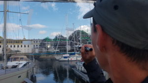 Atelier Cadre Urbain à Vannes