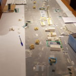 """Atelier """"Puzzle urbain"""" à Vannes"""