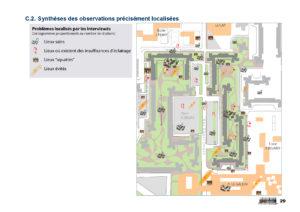 enquête d'évaluation des perceptions et attentes des locataires du quartier de la «Rose des Vents» à Aulnay-sous-bois
