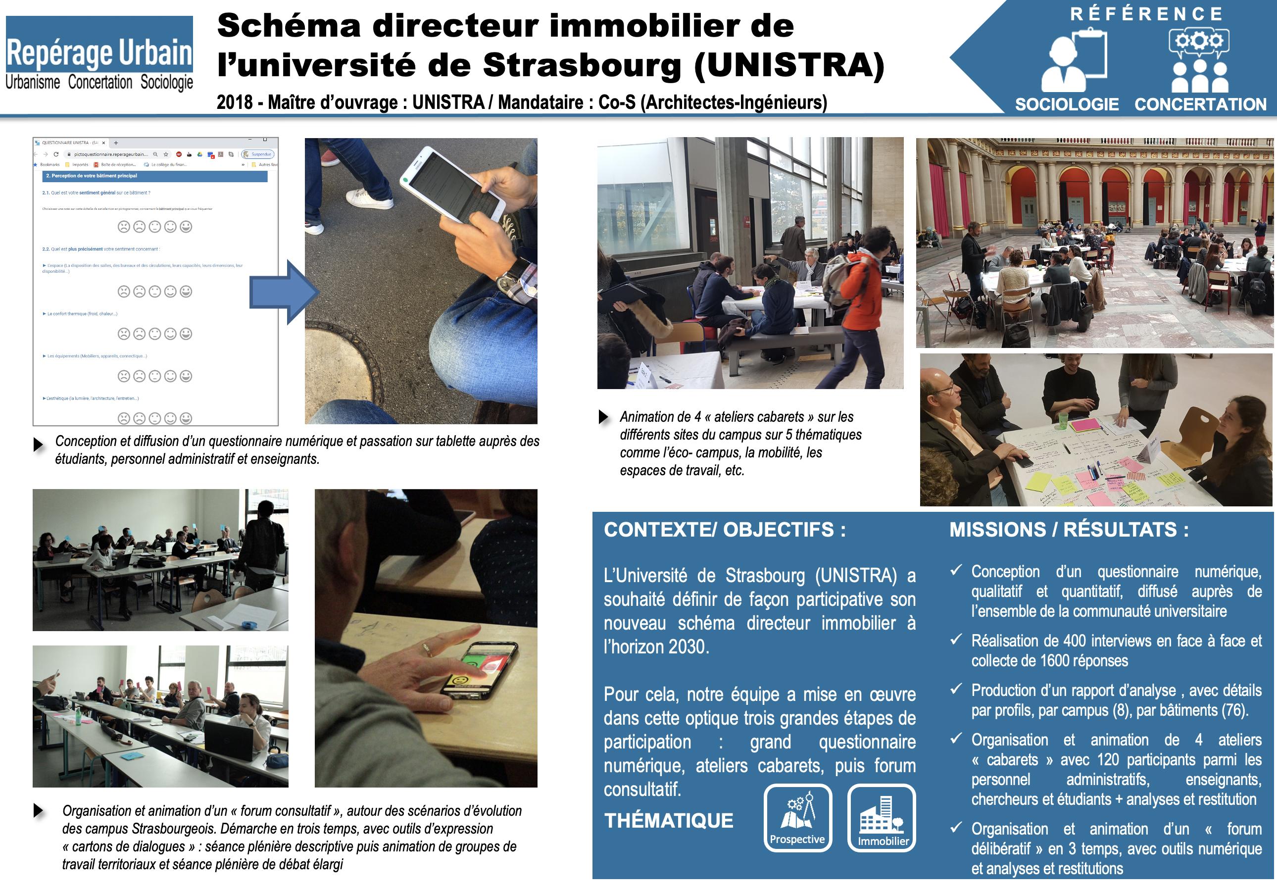 2018 - Université de Strasbourg