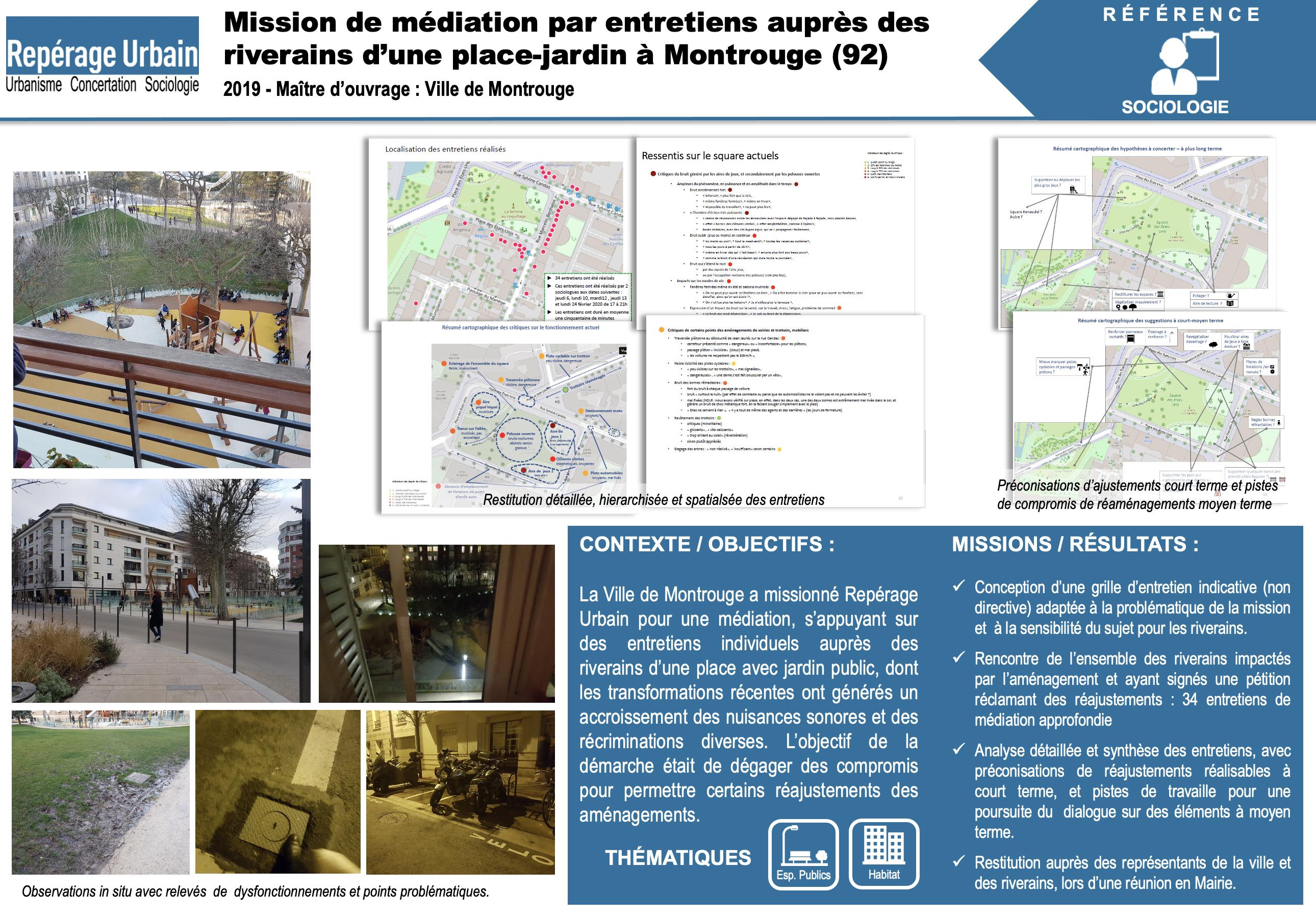 2019 - Montrouge